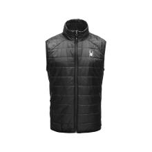 Men's Glissade Insulator Vest by Spyder in Squamish BC