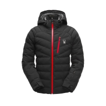 Men's Impulse Synthetic Jacket by Spyder in Truckee Ca