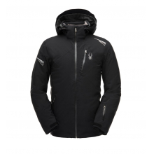Men's Leader Jacket by Spyder in Avon Ct