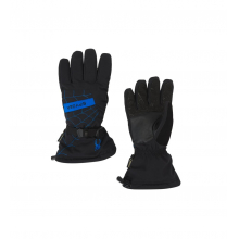 Men's Overweb Gtx Ski Glove by Spyder in Avon CO
