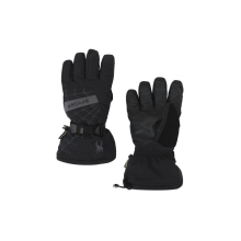 Men's Overweb Gtx Ski Glove by Spyder in Altamonte Springs Fl