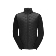 Men's Pursuit Merino Fz Jacket by Spyder