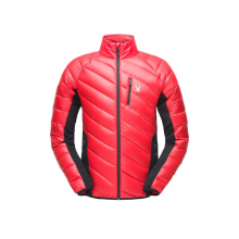 Men's Syrround Hybrid Full Zip Jacket by Spyder in Kelowna Bc
