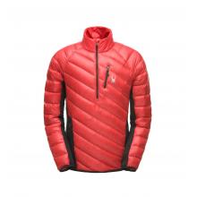 Men's Syrround Hybrid Half Zip Jacket