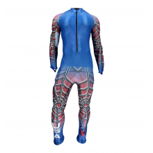 Men's World Cup Gs Race Suit