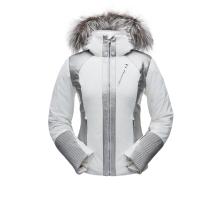 Women's Amour Real Fur Jacket by Spyder in Delray Beach Fl