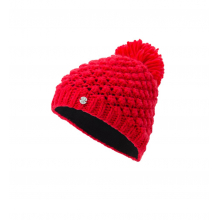 Women's Brrr Berry Hat by Spyder