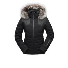 Women's Falline Real Fur Jacket