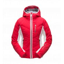 Women's Fleur Synthetic Down Jacket by Spyder