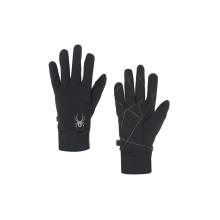 Women's Serenity Stretch Fleece Glove by Spyder
