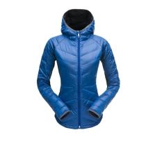 Women's Solitude Hoody Down Jacket by Spyder in South Lake Tahoe Ca