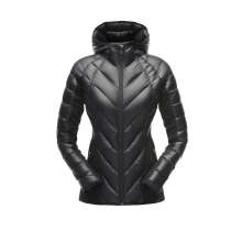 Women's Syrround Hybrid Hoody Jacket by Spyder