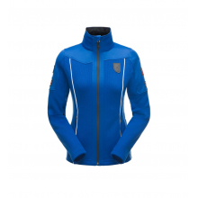 Women's Wengen Fz Stryke Jacket by Spyder in Glenwood Springs CO