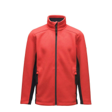 Boys' Encore Full Zip Fleece Jacket