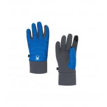 Boys' Glissade Hybrid Glove by Spyder