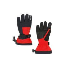 Boys' Overweb Ski Glove by Spyder