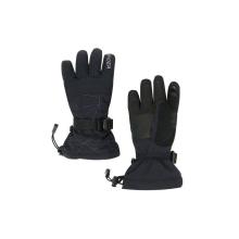 Boys' Overweb Ski Glove by Spyder in Kissimmee FL