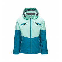 Girls' Conquer Jacket by Spyder