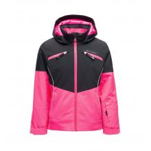 Girls' Conquer Jacket by Spyder in Avon Co