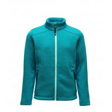 Girls' Encore Full Zip Fleece Jacket by Spyder in Mesa AZ