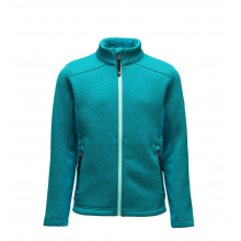 Girls' Encore Full Zip Fleece Jacket