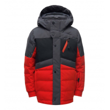 Little Boys' Trick Synthetic Down Jacket