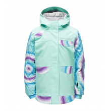 Little Girls' Claire Jacket by Spyder