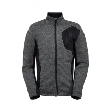 Men's Bandit Full Zip Fleece Jacket by Spyder in Mesa Az