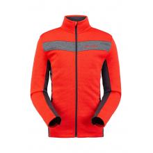 Men's Encore Full Zip  Fleece Jacket by Spyder in Chelan WA