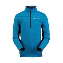 Men's Encore Half Zip Fleece Jacket by Spyder in Kelowna Bc