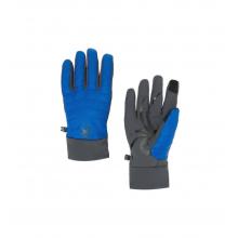 Men's Glissade Hybrid Glove by Spyder in Squamish BC