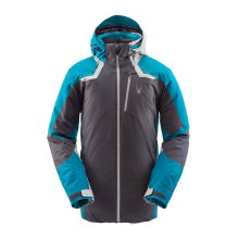 Men's Leader GTX  Jacket by Spyder in Kelowna Bc