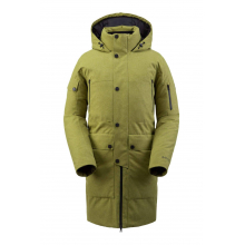 Men's Metro GTX Infinium Down Parka by Spyder
