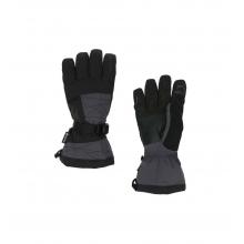 Men's Overweb GTX Ski Glove by Spyder in Kissimmee FL