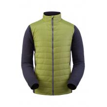 Men's Pursuit Hybrid  Insulator Jacket by Spyder