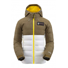 Men's Rocket GTX Infinium Down Jacket by Spyder