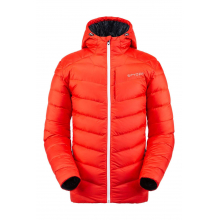 Men's Timeless Hoodie Down Jacket by Spyder