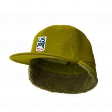 Men's Usst Toasty Wool Cap