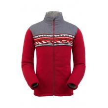 Men's Wyre Full Zip Fleece Jacket by Spyder in Mesa AZ