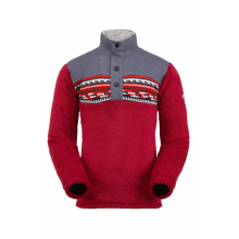Men's Wyre Half Snap Fleece Jacket by Spyder in Mesa AZ