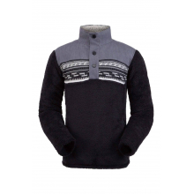 Men's Wyre Half Snap Fleece Jacket by Spyder in Kelowna Bc