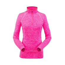Women's Accord Zip T-Neck