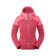 Women's Bliss Hoodie Fleece Jacket by Spyder