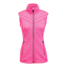 Women's Encore Fleece Vest by Spyder
