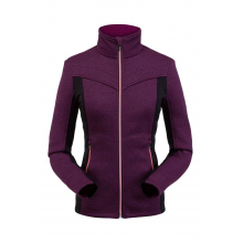 Women's Encore Full Zip  Fleece Jacket by Spyder in Kelowna Bc