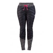 Women's Glissade Hybrid Pant by Spyder