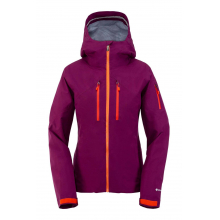Women's Jagged GTX Shell Jacket