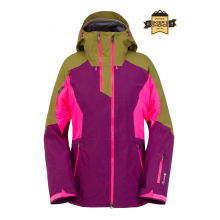 Women's Solitaire GTX Pro Shell Shell Jacket by Spyder in Kelowna Bc