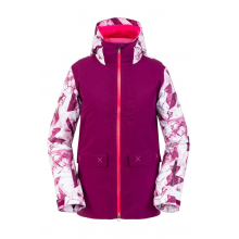 Women's The Field GTX Jacket by Spyder