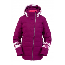 Women's The Puffer GTX Infinium Jacket by Spyder in Kelowna Bc